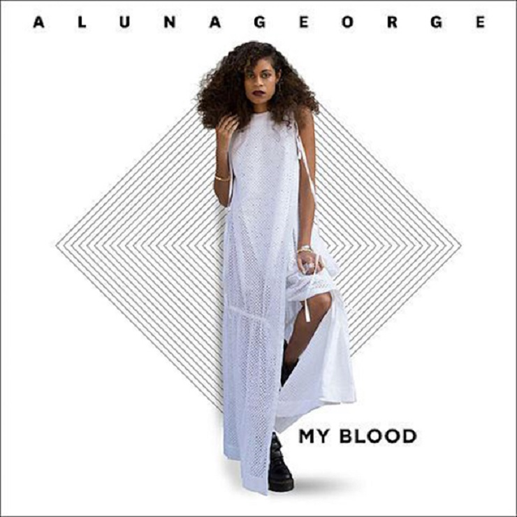 "AlunaGeorge ""My Blood"" (ft. ZHU)"