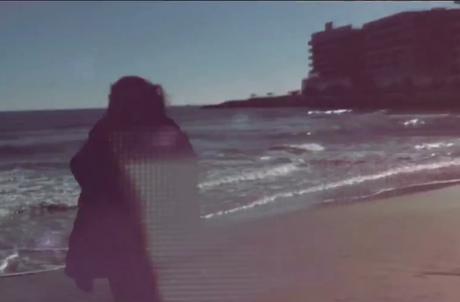 AlunaGeorge 'Diver' (teaser video)