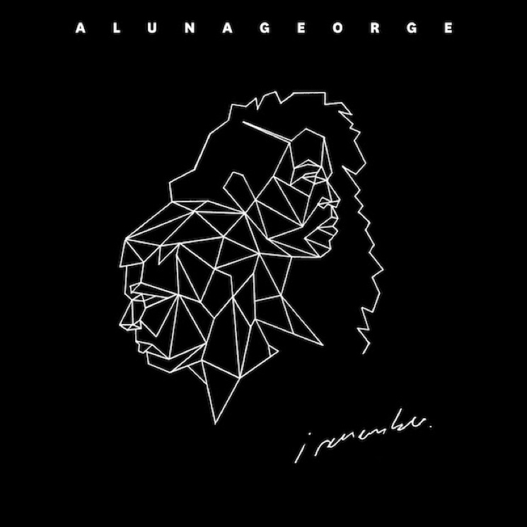 AlunaGeorge I Remember