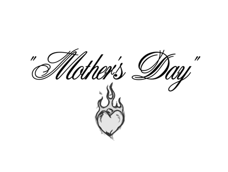 "Saint Alvia ""Mother's Day"""