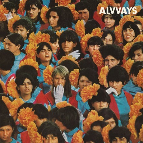 Alvvays Detail Polyvinyl Debut