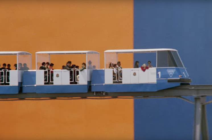 "​Alvvays Pay Homage to Montreal's Expo '67 in ""Dreams Tonite"" Video"