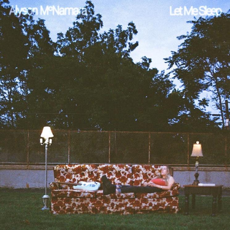 Alyson McNamara's 'Let Me Sleep' Makes for a Peaceful Dream