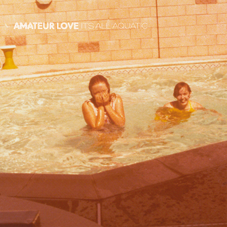 Justin Vernon's Chigliak Label Marks First Release with Amateur Love Reissue