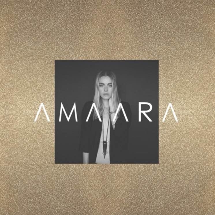 """Amaara """"Black Moon"""""""