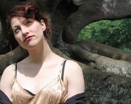 Amanda Palmer Arrested In Amsterdam over Street Performance?