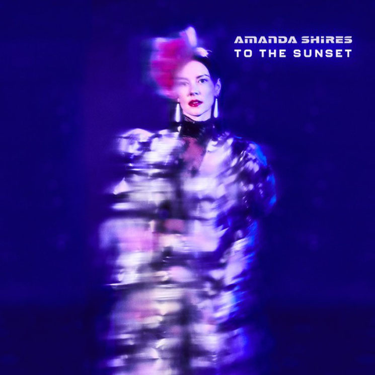 Amanda Shires To the Sunset