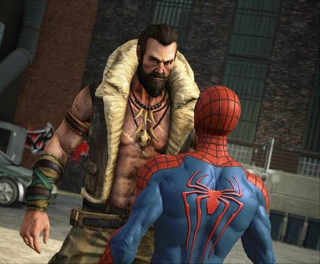 Amazing Spider-Man 2 Multi-platform