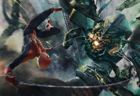 The Amazing Spider-Man Multi-platform