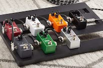 Amazon Has Started Making Its Own Guitar Pedals
