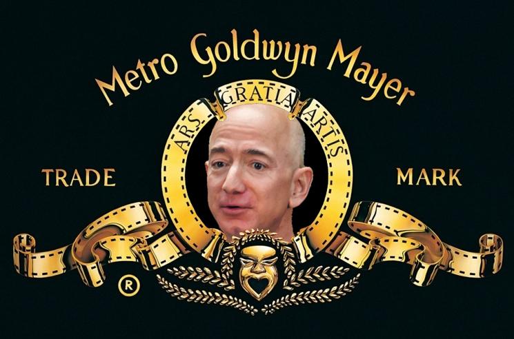 Amazon in Talks to Acquire MGM Studios for $9 Billion: Report