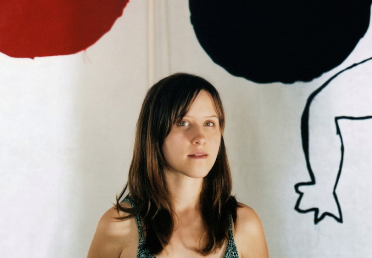 Dirty Projectors' Amber Coffman Accuses Publicist Heathcliff Berru of Sexual Harassment