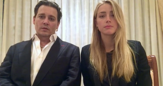 Johnny Depp and Amber Heard Apologize for Smuggling Dogs into Australia in Hilariously Awkward Video