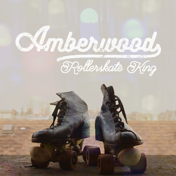 "Amberwood ""Rollerskate King"""