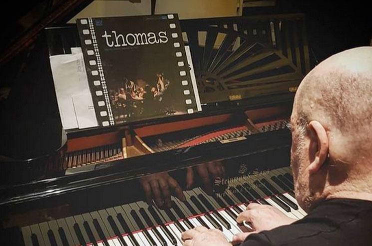 R.I.P. Italian Music Innovator Amedeo Tommasi