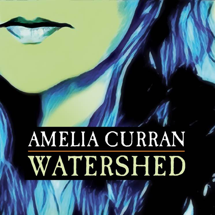 Amelia Curran Watershed