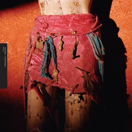 Amen Dunes Announce 'Cowboy Worship' EP