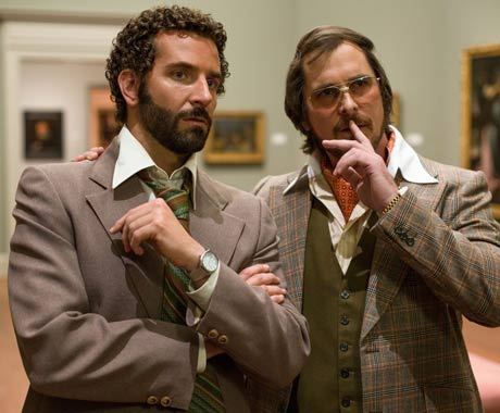 Get Reviews of 'American Hustle,' 'Saving Mr. Banks,' 'Inside Llewyn Davis' and 'Anchorman 2' in This Week's Film Roundup