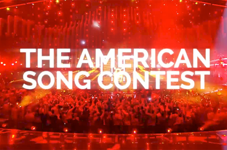 America Decided It Needs to Make Its Own Eurovision Song Contest