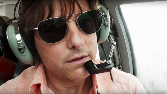 American Made Directed by Doug Liman