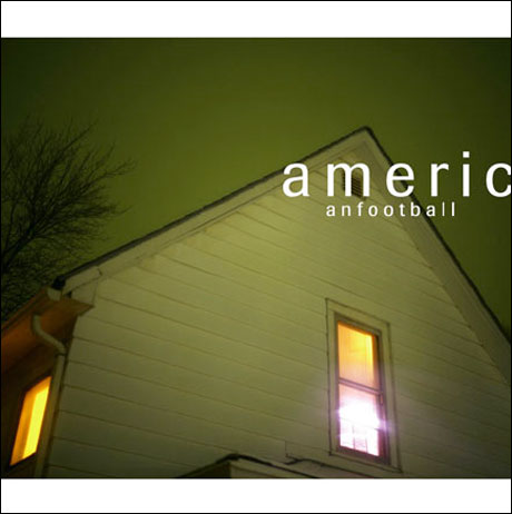 American Football's Debut Album Gets Expanded Vinyl Reissue