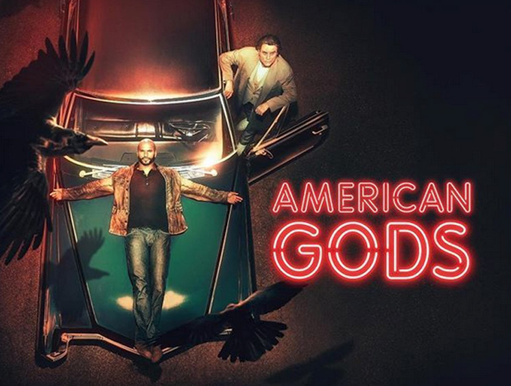 Here's the 'American Gods' Season 2 Premiere Date