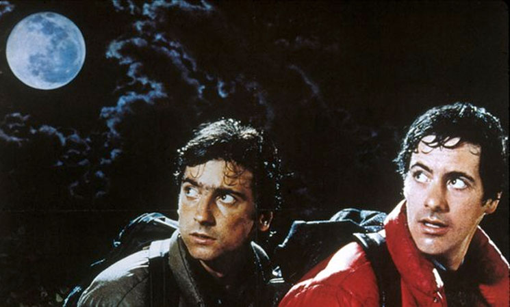 'An American Werewolf in London' to Get Remake from 'Walking Dead' Producers and John Landis's Son