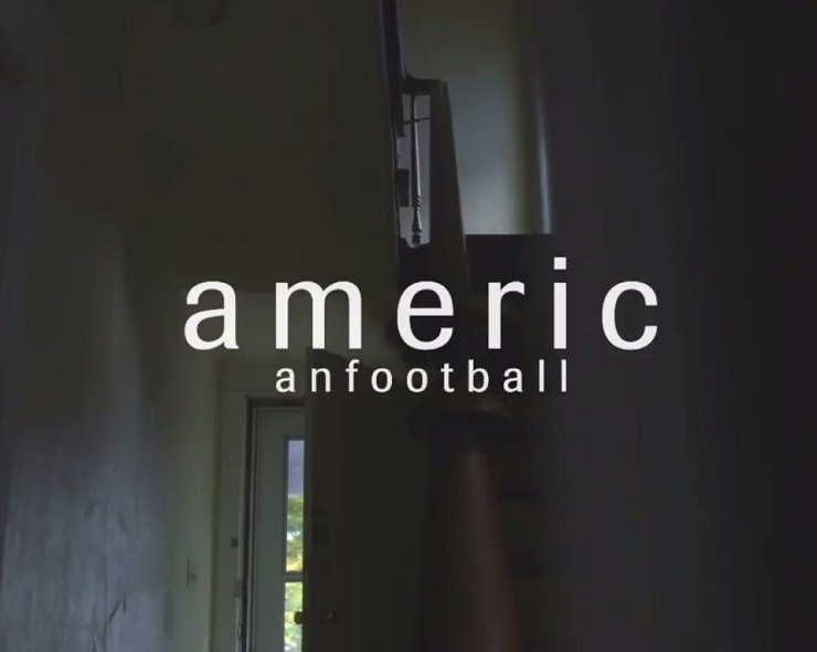American Football Tease First New Music in Nearly Two Decades