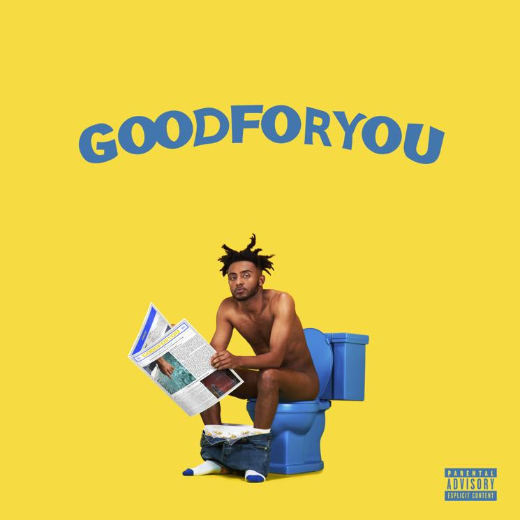 Aminé Good For You