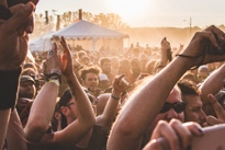 Canadians with the AstraZeneca Vaccine Are Being Barred from Concerts in the U.S.