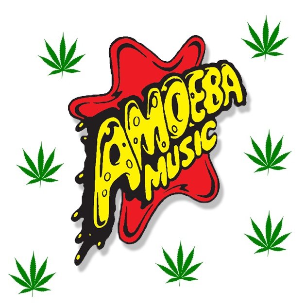 Amoeba's Flagship Wants to Trade Its Jazz Section for a Pot Dispensary