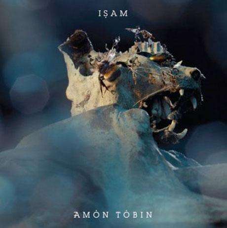 Amon Tobin Returns with <i>Isam</i>