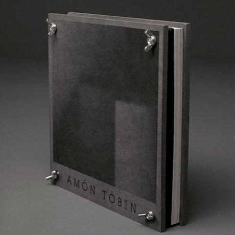 Amon Tobin Amon Tobin