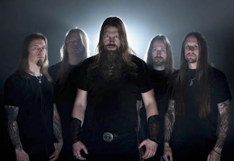 Amon Amarth Talk Their Gory New 'Deceiver of the Gods' LP