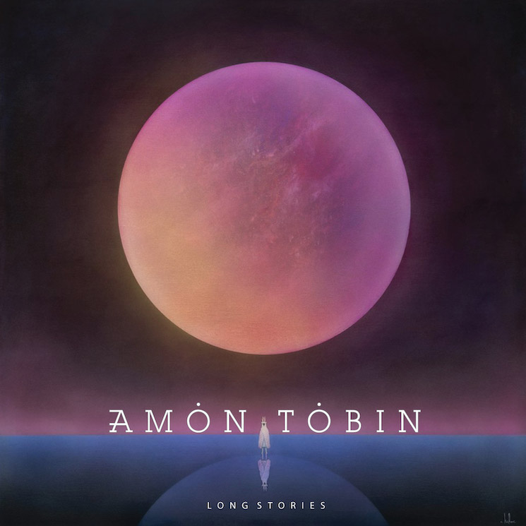 Amon Tobin Long Stories