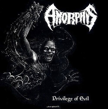 Amorphis Issuing First-ever Vinyl Edition of 'Privilege of Evil'