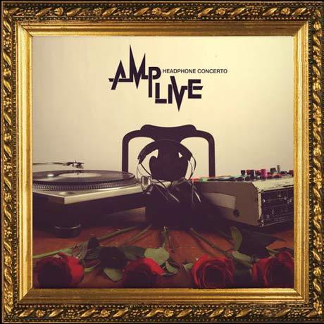 Amp Live Headphone Concerto