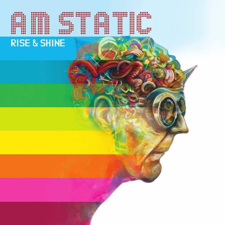 AM Static Rise & Shine