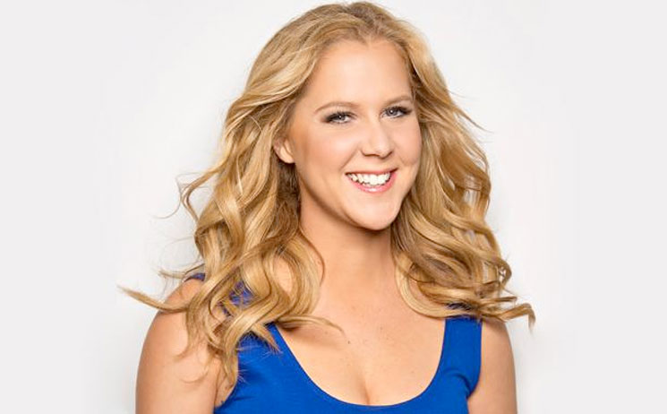 Amy Schumer Buys Back the Farm Her Family Lost for Her Dad