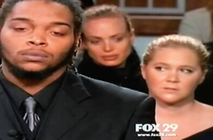 ​Amy Schumer Appears on Episode of  'Judge Judy'