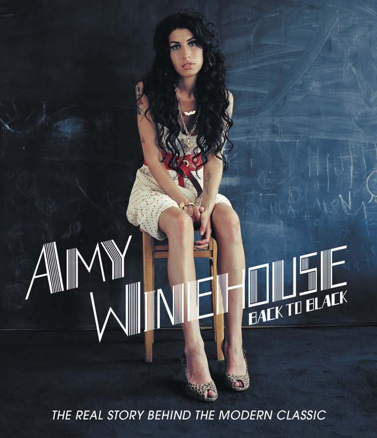​Amy Winehouse's 'Back to Black' LP Explored in New Documentary