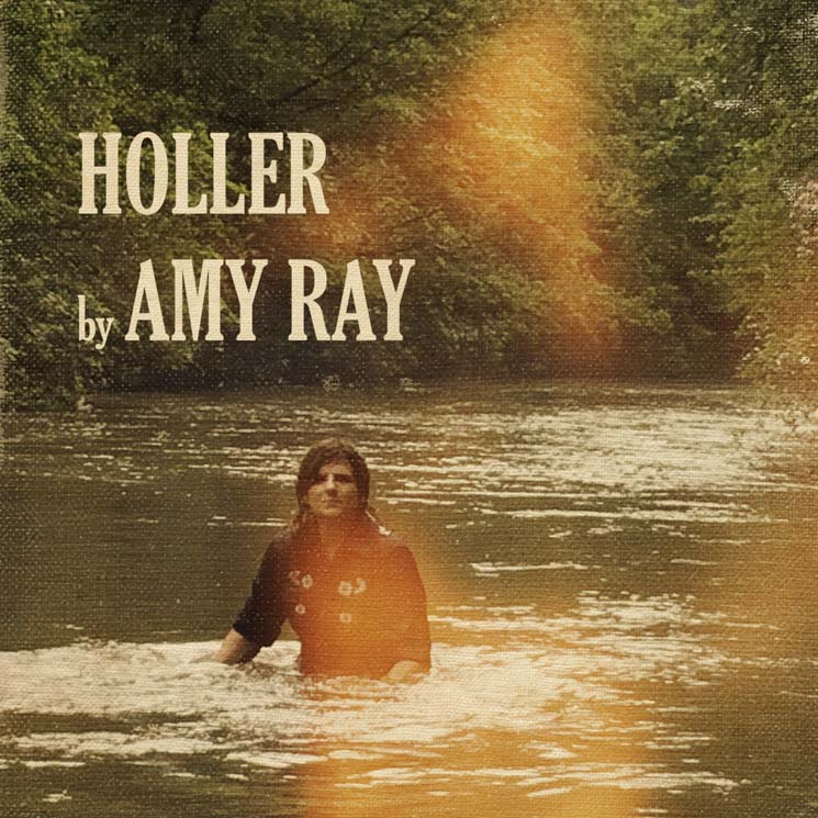 Amy Ray Holler