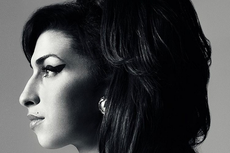 Grammy Museum to Host Virtual Amy Winehouse Exhibit