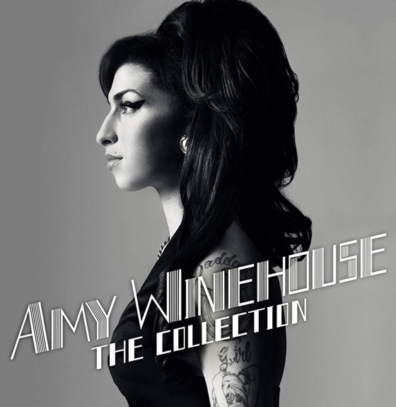Amy Winehouse Catalogue Treated to Two Box Sets