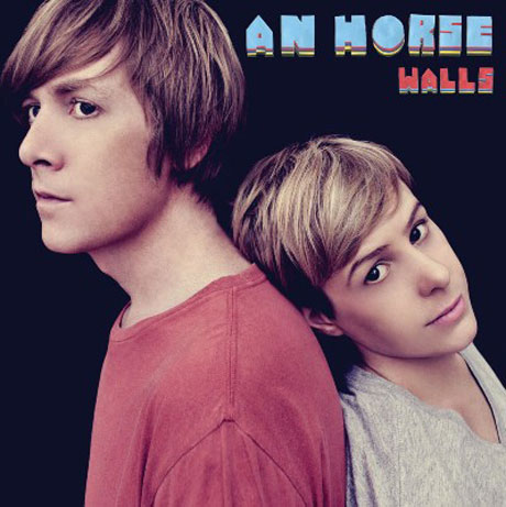 An Horse Unveil Sophomore Album