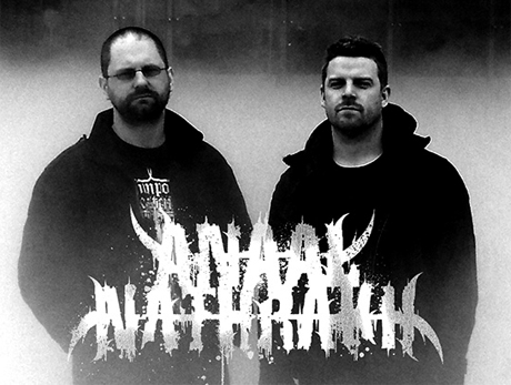 Anaal Nathrakh Sign to Metal Blade for New Album