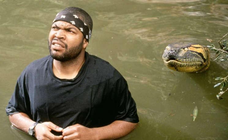 An 'Anaconda' Reboot Is Imminent