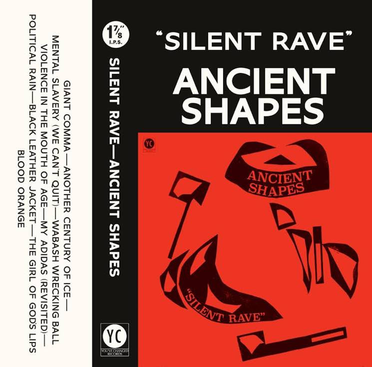 Daniel Romano Shares Previously Tape-Only Ancient Shapes Album on Bandcamp