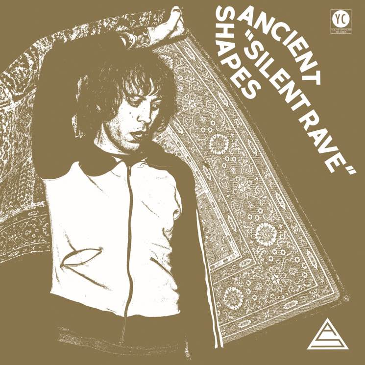 ​Daniel Romano's Ancient Shapes Gives 'Silent Rave' LP Proper Release
