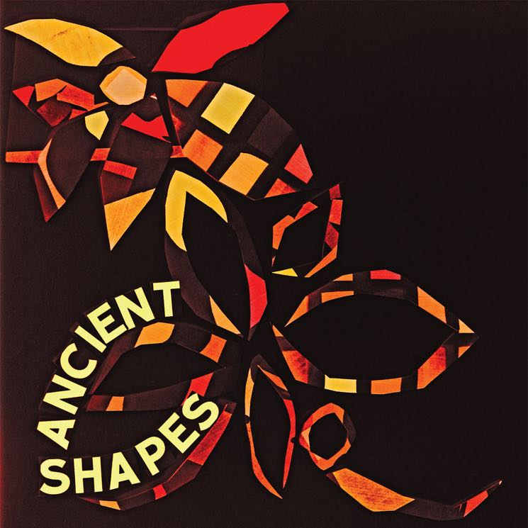 Ancient Shapes (Daniel Romano) Ancient Shapes